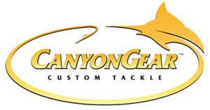 Canyon Gear Custom Tackle