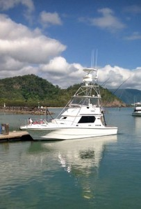 Welcome to hotshot Charters