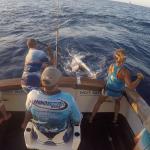 fishing hotshot charters